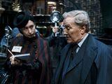 Campaña para desacreditar a Albus Dumbledore y Harry Potter