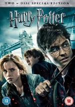 Harry Potter y las Reliquias de la Muerte (parte I) (DVD)