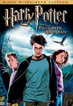 Harry Potter y el Prisionero de Azkaban (DVD)