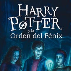 Harry Potter Y La Orden Del Fenix Pdf