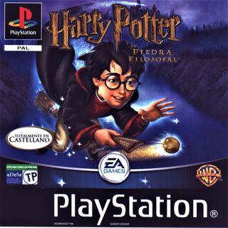 Carátula de la versión de PlayStation.