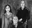 Familia Gaunt