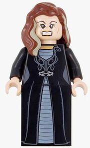 Sra. Malfoy lego