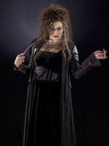 Madame Bellatrix Lestrange