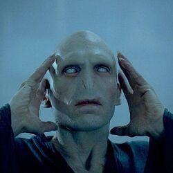 P4 Voldemort resusitando