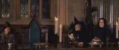 P5 Grubbly-Plank, McGonagall y Snape