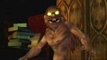 Ghoul Estudios Muggles