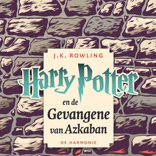 <i>Harry Potter en de Gevangene van Azkaban</i>