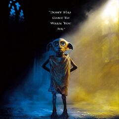 Dobby ha venido a advertirlo, señor