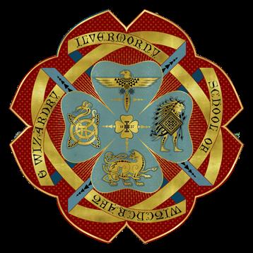 Colegio Ilvermorny De Magia Y Hechicería Harry Potter Wiki