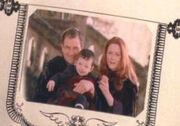 P1 Familia Potter