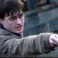 <i>Harry, el Horrocrux no intencional'</i>