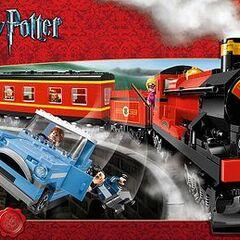<i>Expreso de Hogwarts</i>, 4841
