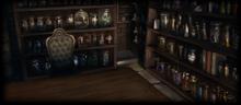 Despacho de Snape