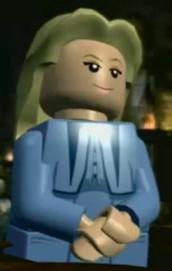 Fleur Delacour LEGO