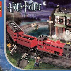 <i>Expreso de Hogwarts motorizado</i>, 10132
