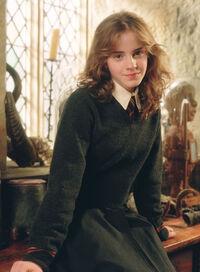 P3 Hermione