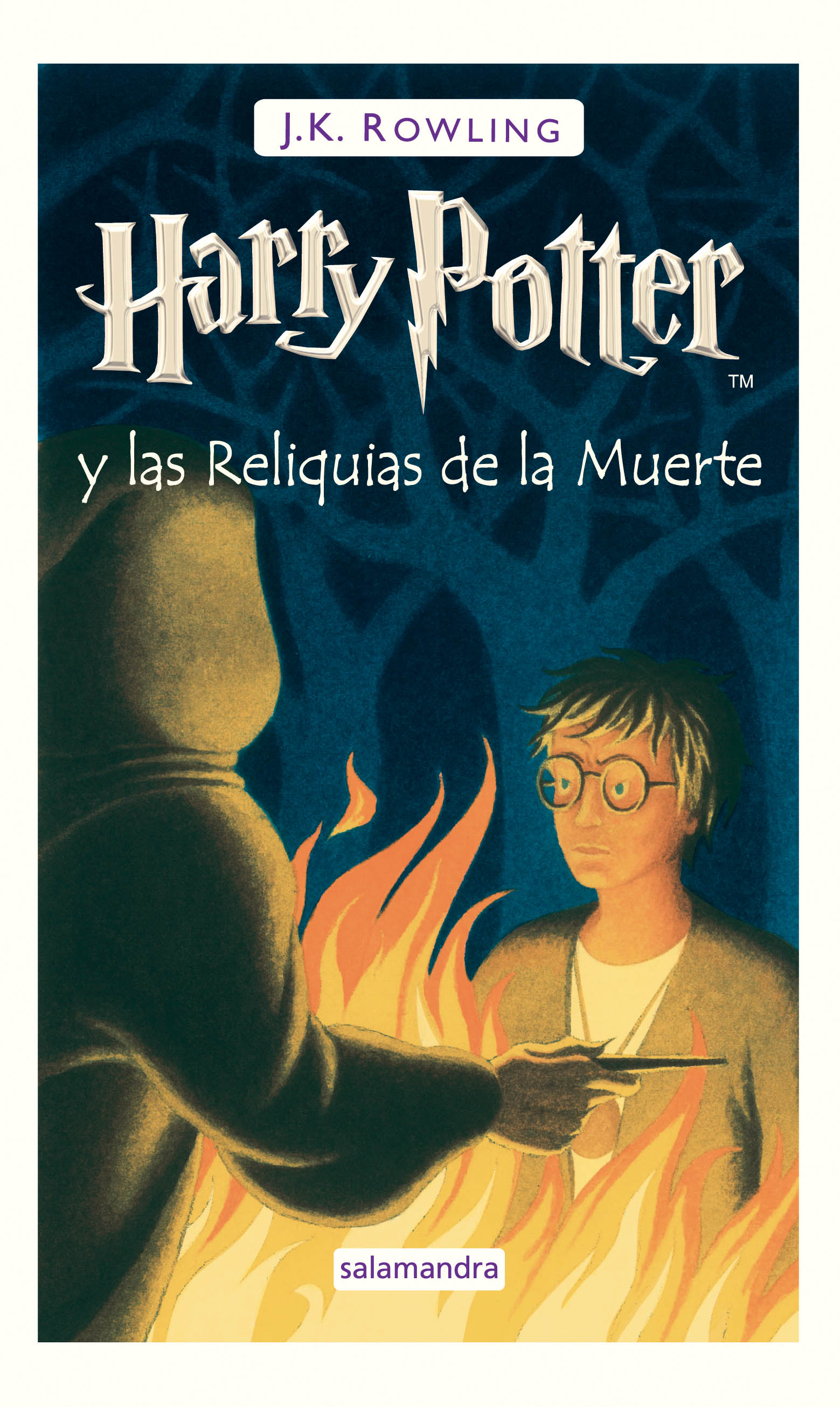 Harry Potter y las Reliquias de la Muerte | Harry Potter Wiki ...