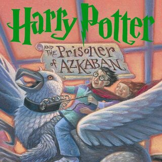 <i>Harry Potter and the Prisoner of Azkaban</i>