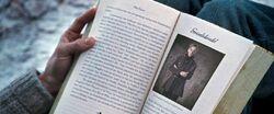 P7 Páginas de Vida y Mentiras de Albus Dumbledore