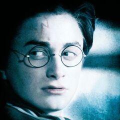 Poster de Harry