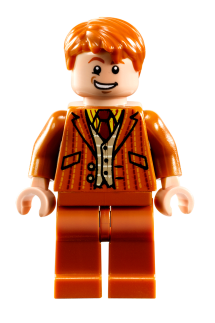 Fred LEGO