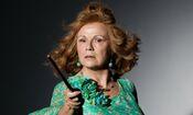 Molly Weasley slider octubre