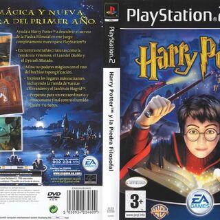 Carátula de la versión de PlayStation 2.