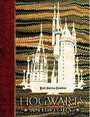 Portada HistoriadeHogwarts