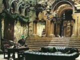 Mazmorras de Slytherin