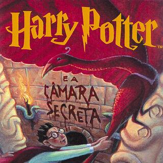 <i>Harry Potter ea Câmara Secreta</i>