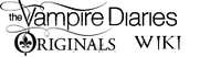 Vampire Diaries wiki logo