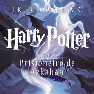 <i>Harry Potter eo Prisioneiro de Azkaban</i>