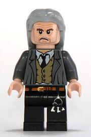 Argus Filch Lego