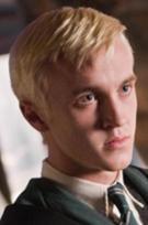 Draco Malfoy1996