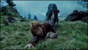 P3 Sirius arrastra Ronj