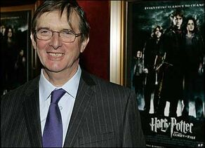 Mike Newell - Director