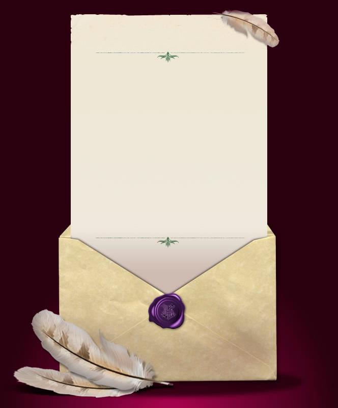 Carta Pottermore