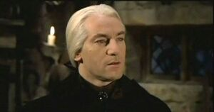 Lucius malfoy(4)