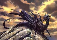 Dragonnegro