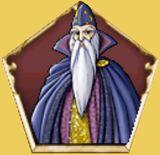 Merlin oro