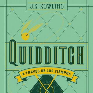 <i>Quidditch a través de los tiempos</i> versión 2017
