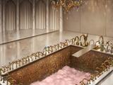 Baño de los prefectos
