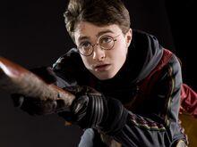 Harry Potter - Quidditch HBP promo 2