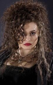 Bellatrix Lestrange Profile