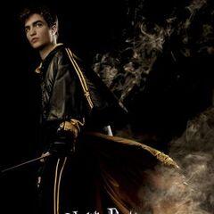 Poster de Cedric
