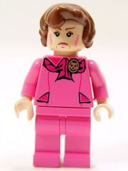 Minifigura LEGO Umbridge