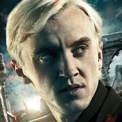 Poster de Draco Malfoy