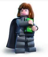 Lego2l 13 Hermione Granger
