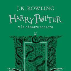 <i>Harry Potter y la cámara secreta</i> <small>(Slytherin)</small>